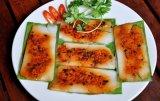 Bánh nậm xứ Huế, món ăn cổ truyền độc đáo tại Buôn Ma Thuột